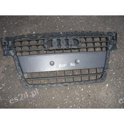 Audi A4 8K 8K0853651 grill atrapa kratka Oryginał