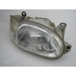 Prawa lampa Ford Escort reflektor prawy