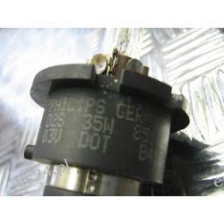 Philips D2S żarnik xenon żarówka ksenon