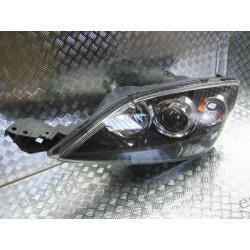 Mazda 3 lewa lampa ksenon xenon