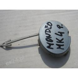 zaślepka zderzaka przód FORD MONDEO MK4 7S71-17A989-A