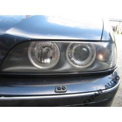 Naprawa i regeneracja reflektorów xenon BMW E39 Usługi
