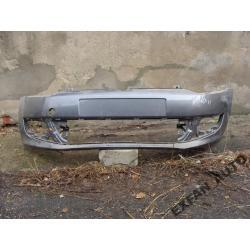 VW Golf 6 VI przedni zderzak przód oryginał