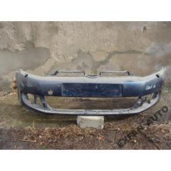 VW Golf 6 VI przedni zderzak spryski przód