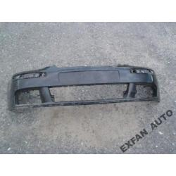 VW Golf V zderzak czarny przedni przód ORYGINAŁ