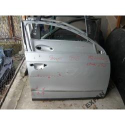 VW Passat B6 prawe przednie drzwi przód Oryginał Drzwi