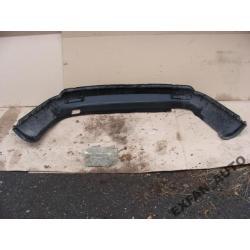 listwa ślizg zderzaka pod zderzak tył VW Jetta Lampy tylne