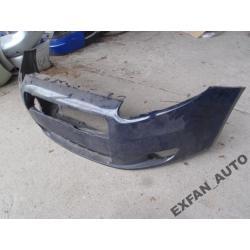 Fiat Grande Punto zderzak oprzód przedni