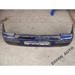 VW Golf IV zderzak tył CABRIO tylni ORYGINAŁ Lampy tylne