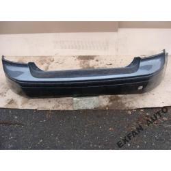 Volvo S40 zderzak tylny tył tylni ORYGINAŁ Lampy przednie