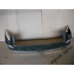 Renault Laguna kombi zderzak tylny tył oryginał Zderzaki