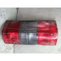 Fiat Ducato wkład lampy lewa lampa tył