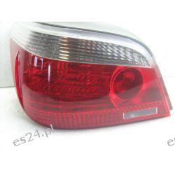 BMW E60 lewa lampa tył sedan kompletna Oryginał BMW5