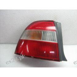 Honda Civic sedan lewa lampa tył oryginał