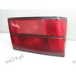 Bmw5 lewa lampa tył w klape 1384011L