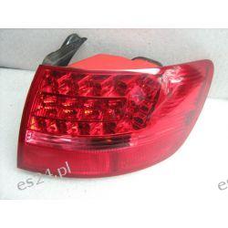 Audi A6 prawa lampa LED kombi avant kompletna