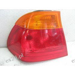 BMW E46 lewa lampa tył oryginał