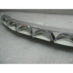 Audi A6 listwa LED montowana w reflektory przednie