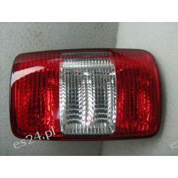 VW Caddy prawa lampa tył oryginał cała