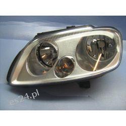 VW Caddy lewa lampa dekle silniczek oryginał przód