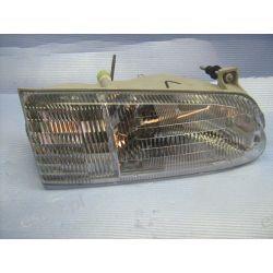 Ford Windstar prawa kompletna lampa ORYGINAŁ