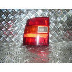 Opel Vectra A lewa lampa tył Oryginał