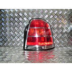 Opel Zafira B prawa lampa tył oryginał