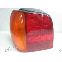 VW Polo lewa lampa tył oryginał cała