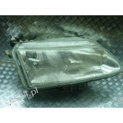 Renault Espace 3 prawa lampa reflektor przód