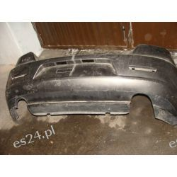 Alfa Romeo 159 oryginalny zderzak tył