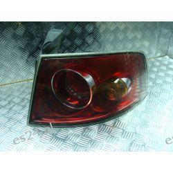 Seat Ibiza III prawa lampa tył kompletna ORYGINAŁ