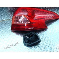 Citroen C5 kombi wkład prawej lampy tył 2008-