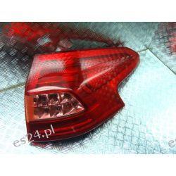 Citroen C5 prawa lampa tył tylnia kombi 2008-
