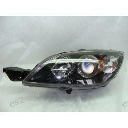 Mazda 3 lewa lampa ksenon xenon reflektor ORYGINAŁ