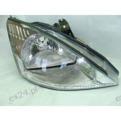 Ford Focus prawa lampa przód przednia