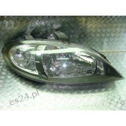 Chevrolet Lacetti prawa lampa przód reflektor