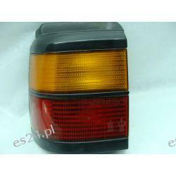 VW Passat B3 lewa lampa kombi combi tył