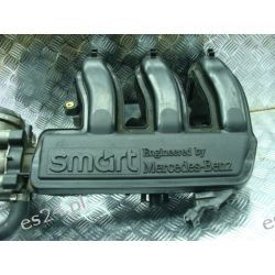Bosch 1285100672 kolektor ssący cały i oryginalny SMART