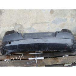 Renault Megane II zderzak tył tylni PDC Lampy przednie
