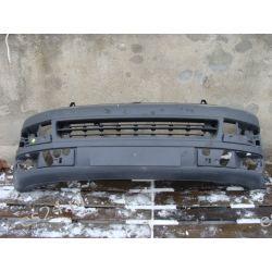 VW T5 transporter lift zderzak przód przedni czarny