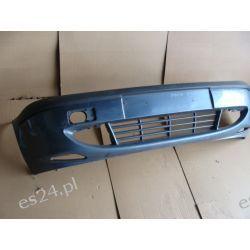Ford Fiesta 99-01 zderzak przód przedni oryginał