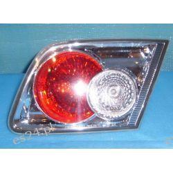 Mazda 6 sedan prawa lampa w klapę Oryginał