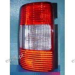 VW Caddy lewa kompletna lampa Oryginał Lampy przednie