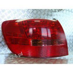 Audi A6 kombi lewa oryginalna lampa tył lift LED