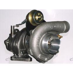 Turbina Turbosprężarka NOWA do BMW 530D 730D e39 e39