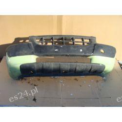 Fiat Doblo I zderzak przód przedni