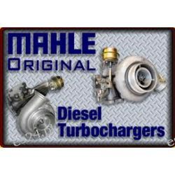 2006-2011 Man Truck K31 Turbo 53319887509 turbina