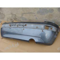 zderzak tylni Citroen C3 PDC oryginał tył