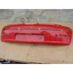 Fiat Punto 2 zderzak tył 5 drzwi oryginał