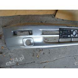 Toyota Corolla E10 zderzak przód przedni oryginał